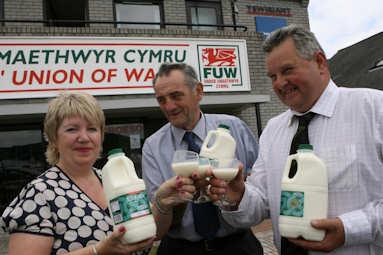Milk Campaign