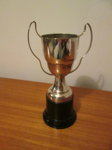The Isabel Kedge Trophy