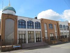 Gloucester Mosque