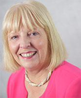 Susan Wilson - Chair of Science & Leisure Committee