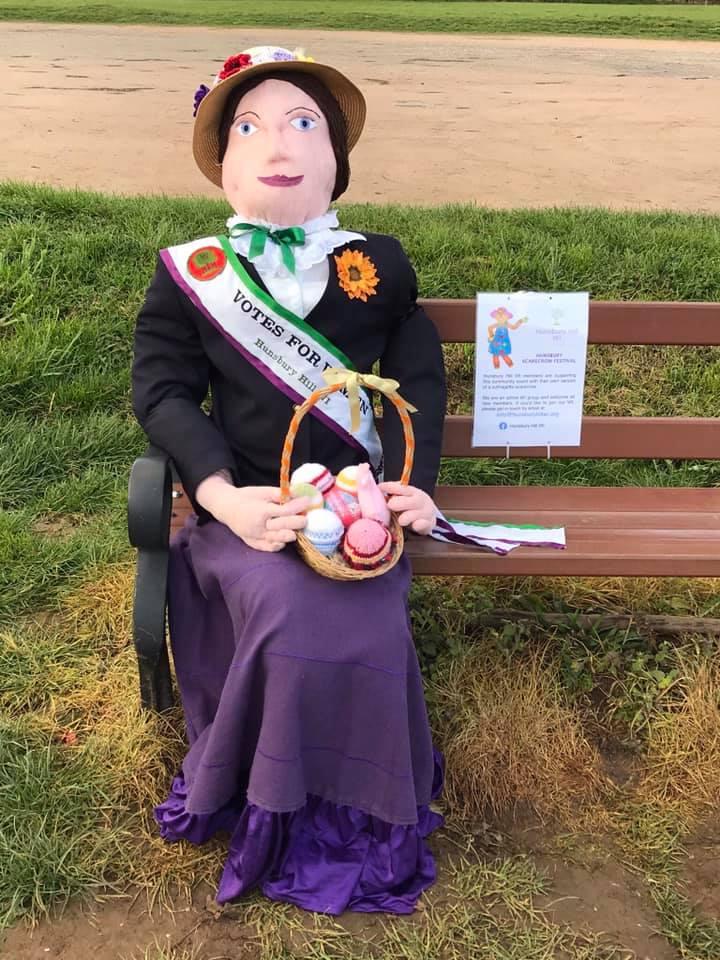 21.03 Susie Suffragette