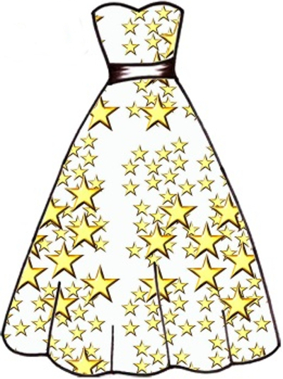 Centenary Ball Dress