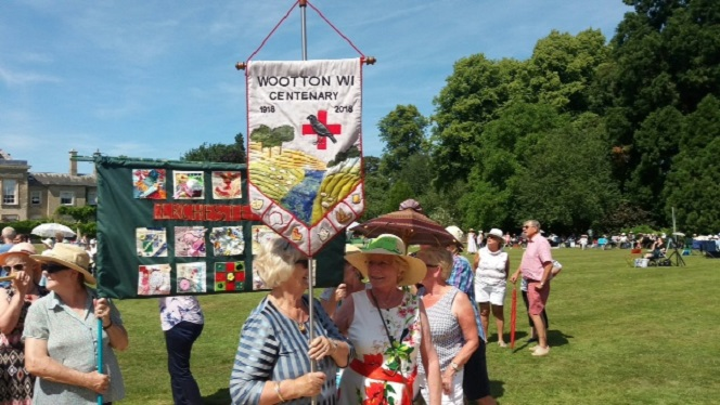 Wootton WI