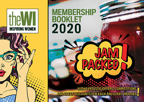 Membership Booklet 2020