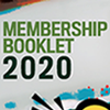 Women's Institute Membership Booklet 2020 - out now