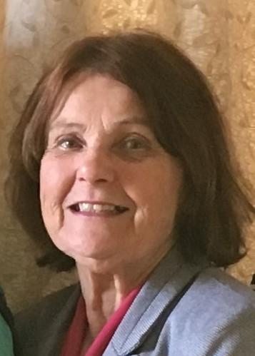 Dr Helen Rose
