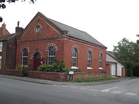 Methodist Chapel Tickton