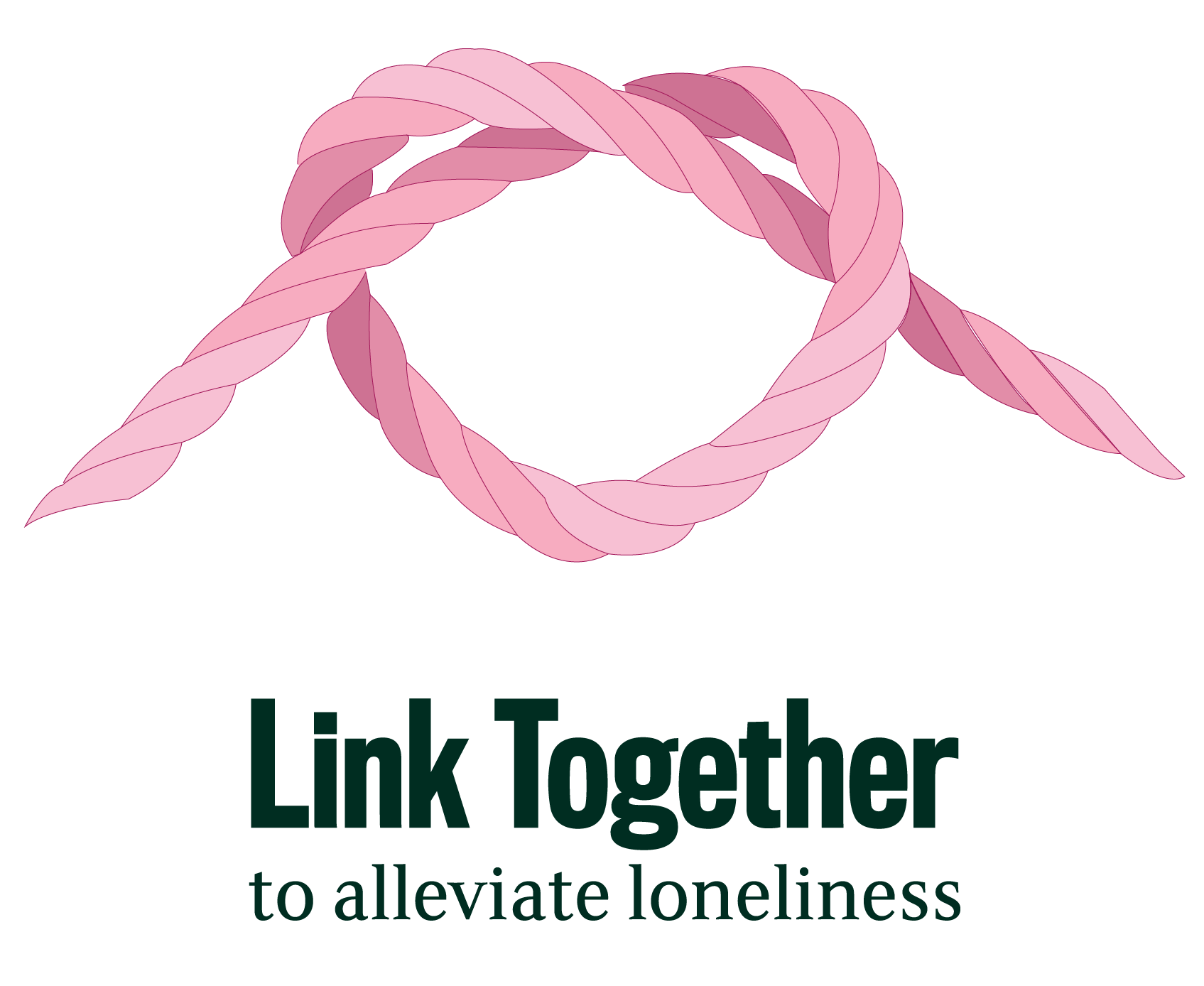 Link Together logo