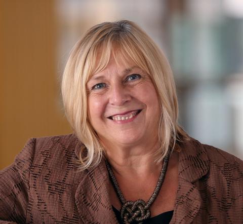 Professor Julie Lydon OBE