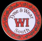 Tyne and Wear South Federation badge