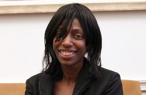 Dame Sharon White