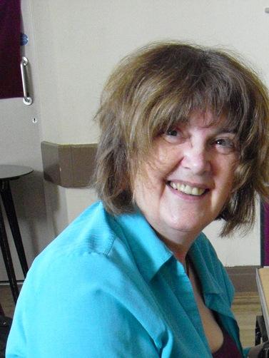 Linda Coppin