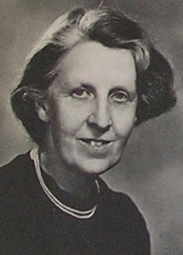 Dame Frances Farrer