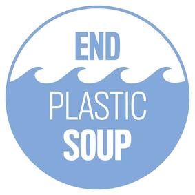 Logo End Plastic Soup Campaign