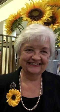 Anne Seckington 2019