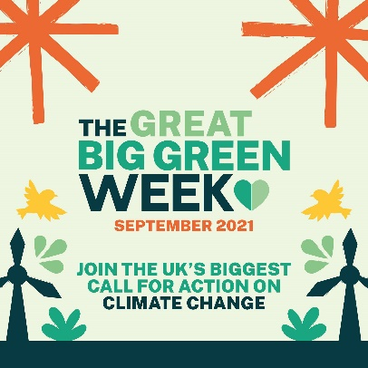 About the Great Big Green Event