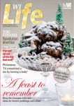 WI Life November & December 2013 front cover