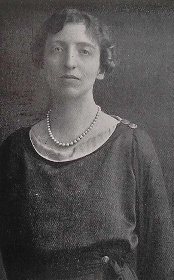 Lady Denman c 1919