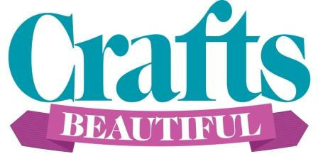 Logo of Crafts Beautiful Magaine