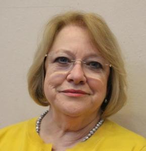 Margaret Collingwood