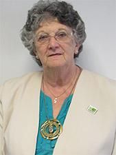 Gina Ireland