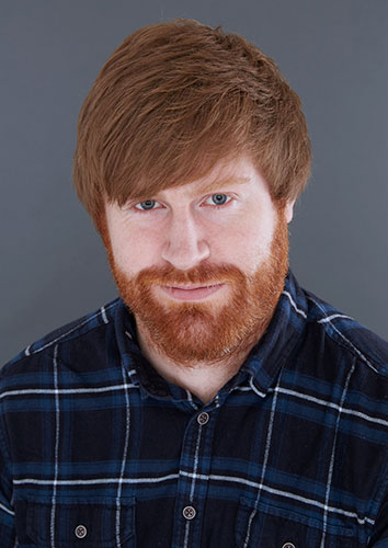 Jason Douglas - Head of Digital Services