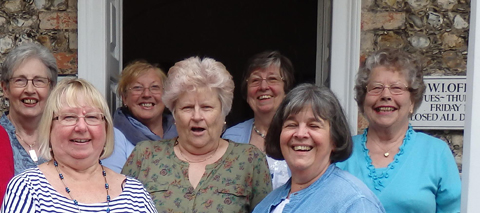 West Sussex WI Advisers