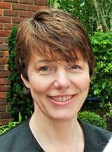 Hilary Haworth - NFWI Trustee