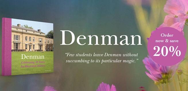 Denman Book