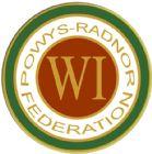 Powys Radnor Federation badge