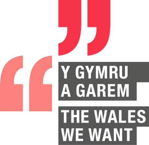 The Wales We Want