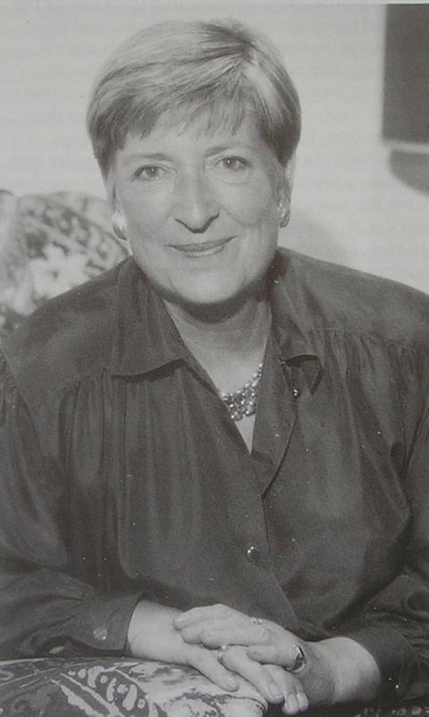 Anne Ballard