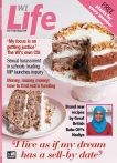 WI Life July August 2016 cover