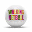 The WI teams up with England Netball on Walking Netball programme
