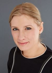 Joanna Rayner