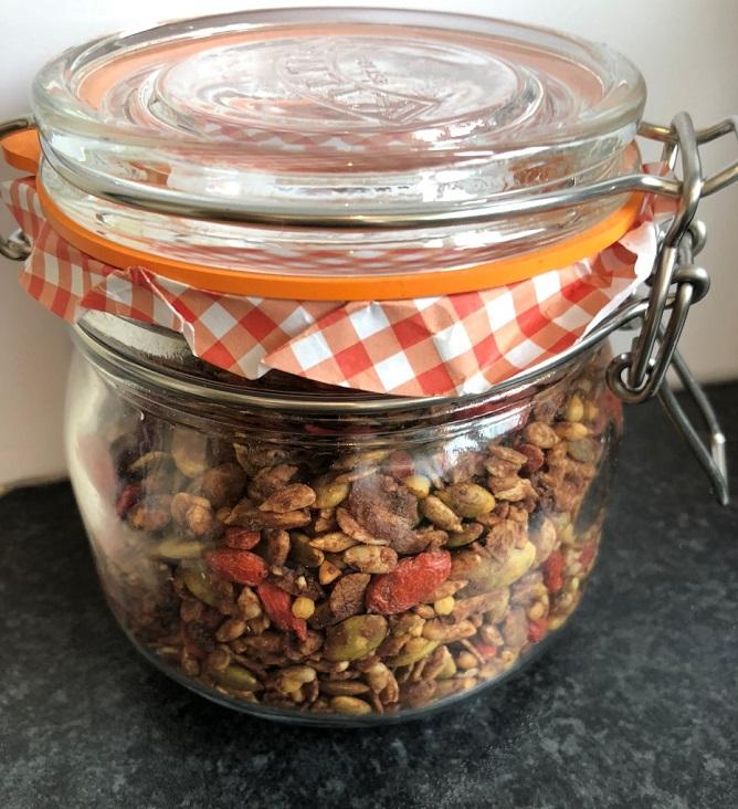 Seasonal Recipe