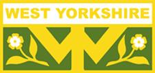 Yorkshire West Federation badge
