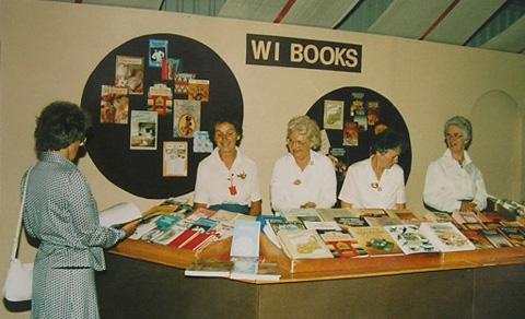 WI Bookstall