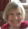 Sally Kingman - NFWI Trustee