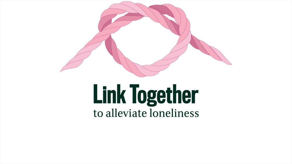 Link Together WI Campaign Logo