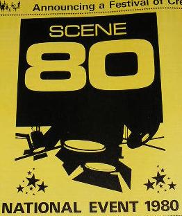 Scene 80 logo
