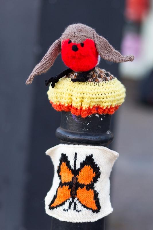 Great Yarn