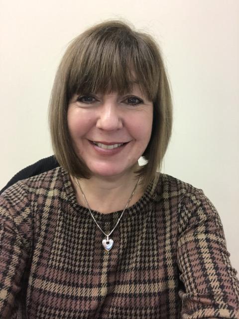 Linda Wood, Lead Nurse Specialist, Cervical Screening Wales