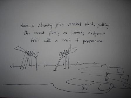 Cartoon 26 April 2012