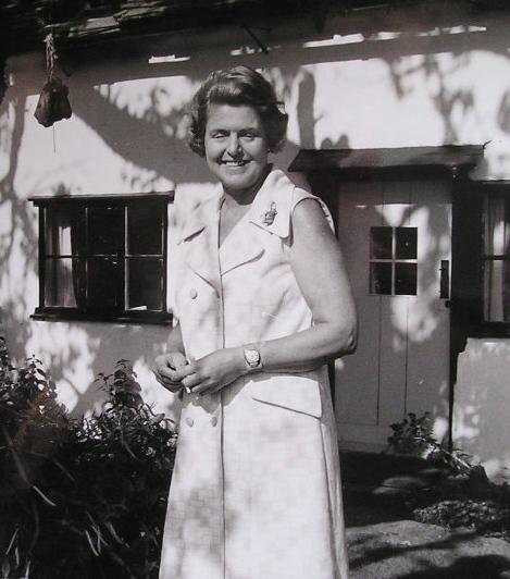 Olive Farquharson