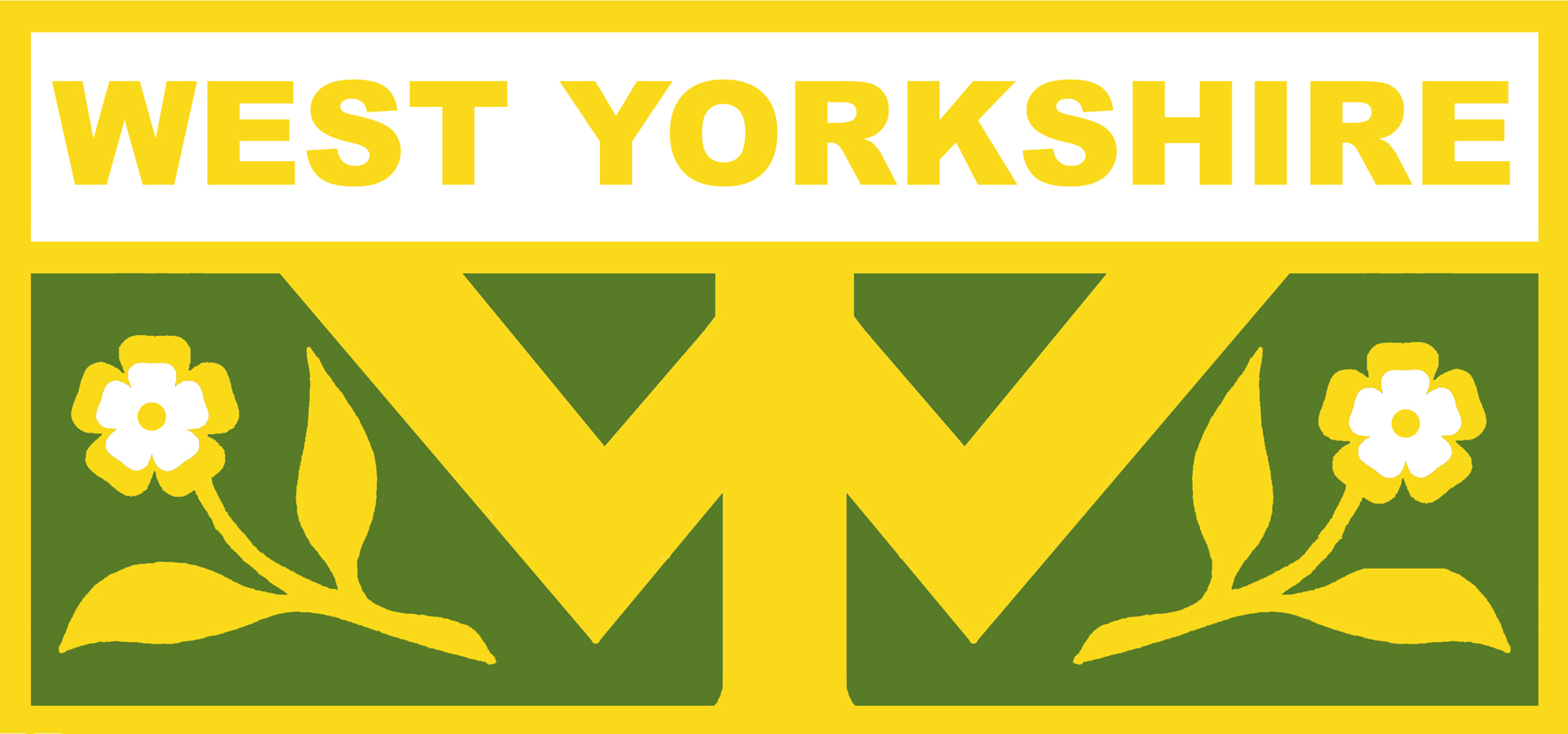 West Yorkshire Logo