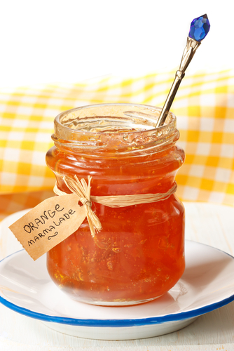 National Federation of Women's Institutes | Seville Orange Marmalade