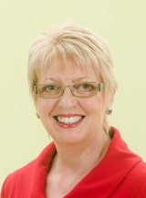Lynne Stubbings - NFWI Vice-Chair and Chair of WI Enterprises Ltd.