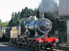 GWS Train