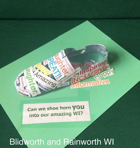 Blidworth